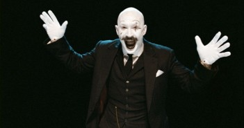 Bronson movie clown