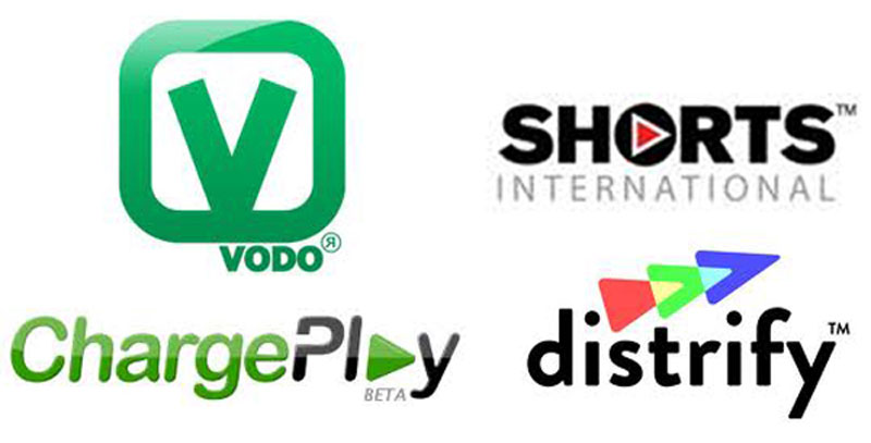 http://gorillafilmonline.com/wp-content/uploads/2014/09/Online-Distribution-company-logos Vodo shorts international chargeplay distrify