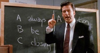 Glengarry glen ross ABC