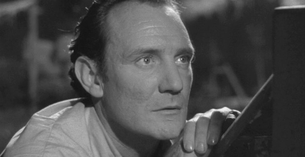 Outcast of the island trevor howard