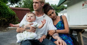 the place beyond the pines family bench