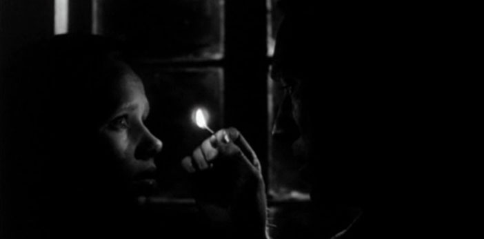 The hour of the wolf ingmar bergman film 1968