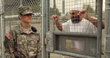 Camp x-ray film 2014 Kristen Stewart guantanamo bay