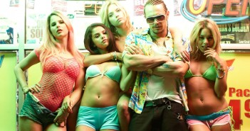 Springbreakers cast