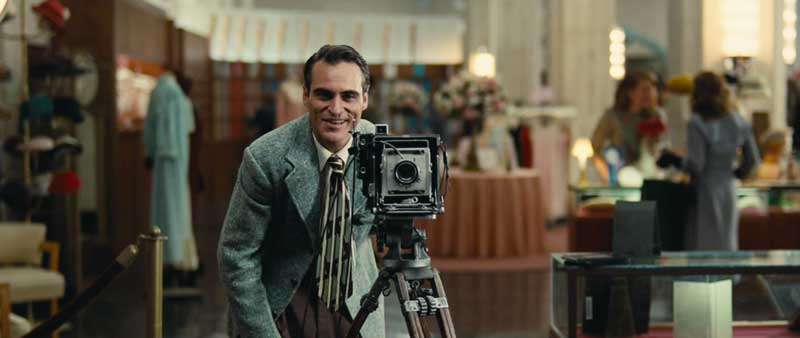 The Master (2012) Joaquin Phoenix photographer