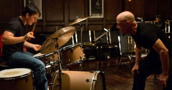 Whiplash film 2014 J K Simmons Drum teacher