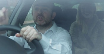 Ben and jackie taxi driver short film
