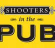 Shooters in the pub logo