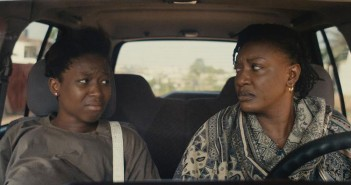 B For Boy a nigerian film about gender issues by Chika Anadu