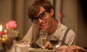 Theory of everything eddie redmayne