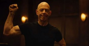 whiplash J.K. Simmons