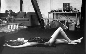 Blow Up Vanessa Redgrave Hays Code defiance