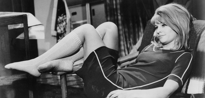 Darling (1965) – Re-Issue