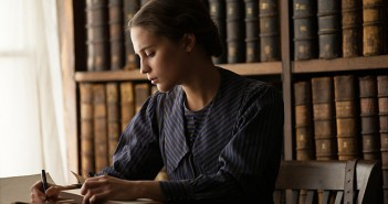 Testament of youth Vera studying