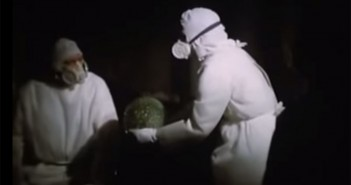 Contamination (1985) - Alien Egg