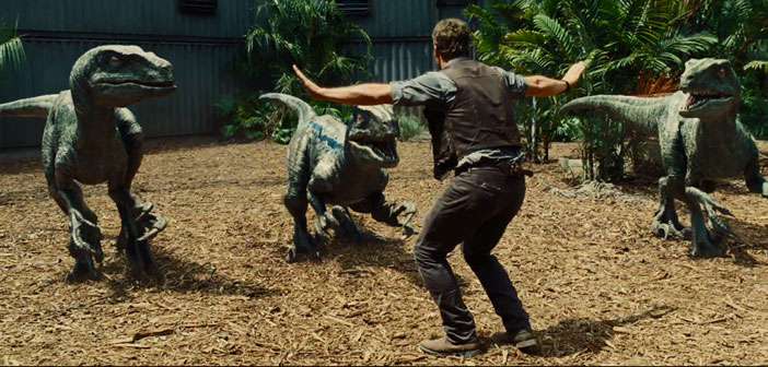 Welcome To Jurassic World – Or How I learned To Stop Worrying And Enjoy Sequels