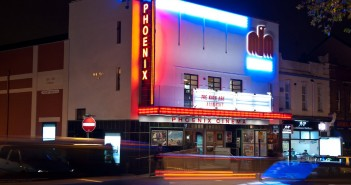 The Phoenix Cinema today