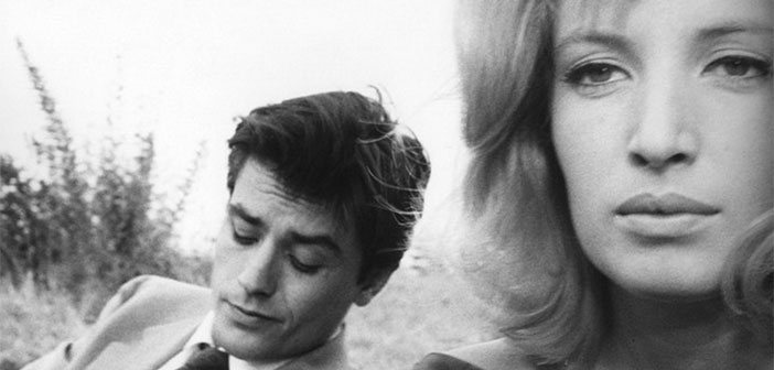 L'Eclisse (1962) – Blu-Ray Review