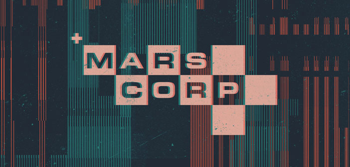 MarsCorp – Production Update 1: Scripts, Actors and the Undead