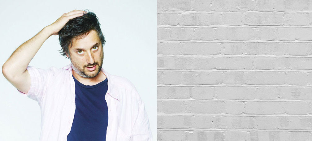 Charlie Lyne paint drying film and Harmony Korine