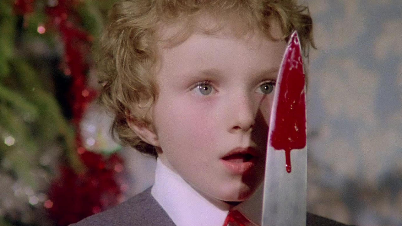 Deep Red Dario Argento 1975
