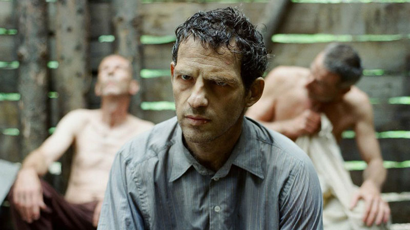 Son of Saul (2015) film