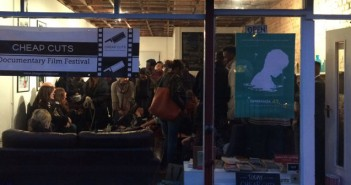 Cheap Cuts Documentary Film Festival - Hundred Years Gallery