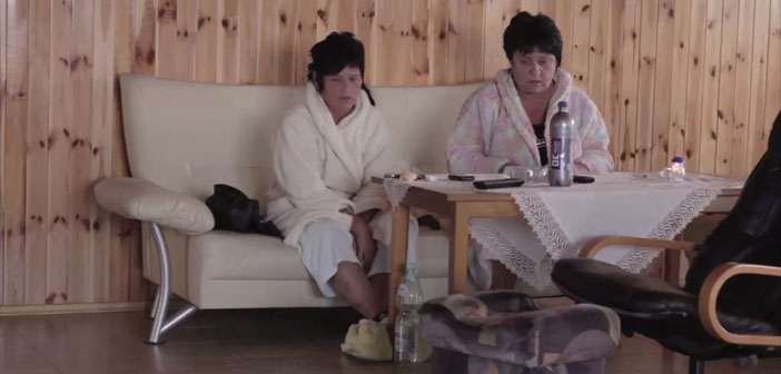 Home (2015) – Cheap Cuts Festival Winning Film Review