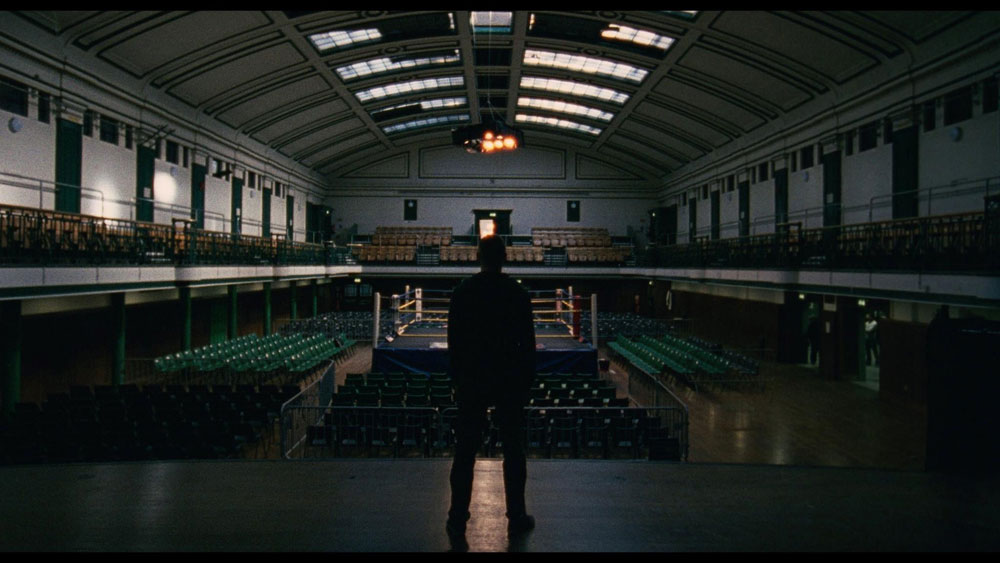 Matthew Hopper short film Rumble (2015)