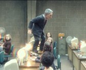 Anomalisa (2015) – BR/DVD Review