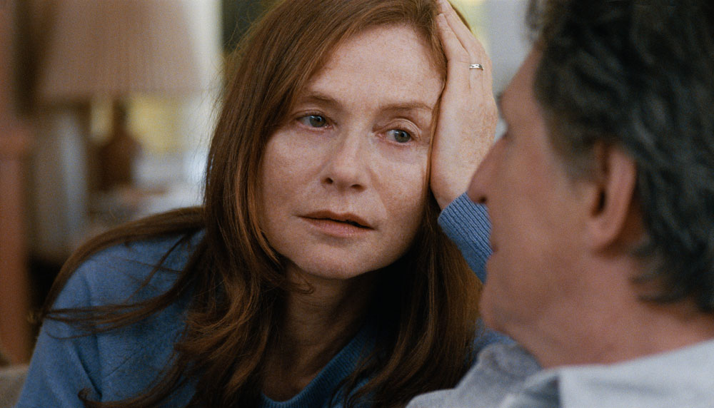 Louder Than Bombs (2015) Joachim Trier