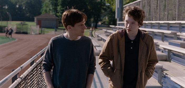 Louder Than Bombs (2015) – BR/DVD Review