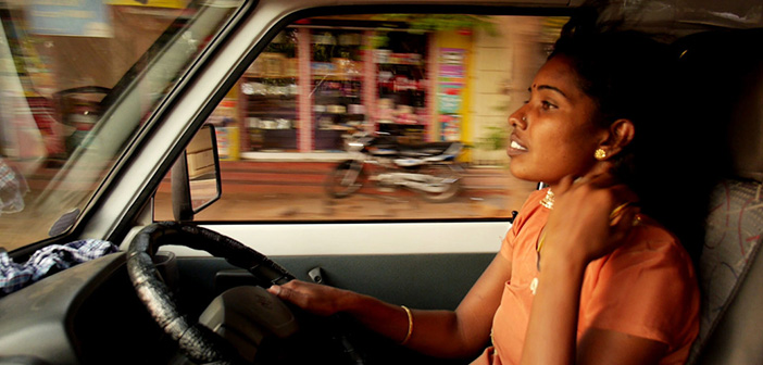 Driving With Selvi (2015) – Review