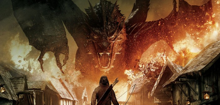 From The Hobbit to the Hunger Games: Hollywood's Obsession with Novels