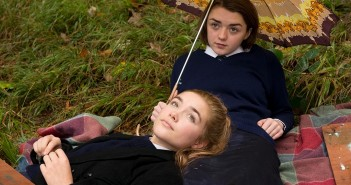 The Falling Florence Pugh Maisie Williams